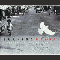 Burning Heart: A Portrait of the Philippines