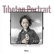 Photography Books 	 Tibetan Portrait: The Power of Compassion