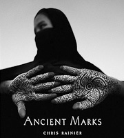 Ancient Marks - hardcover