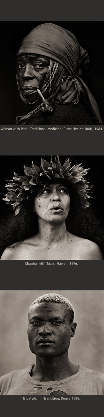Exhibition: Dignity: Tribes In Transition&nbsp; <br />