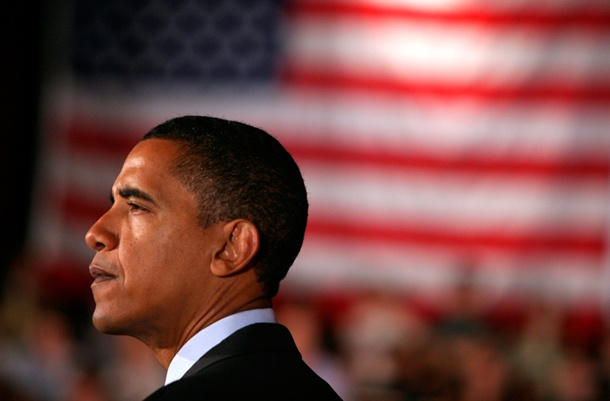 Barack Obama in Iowa - 2007 by The New York Times Photo Archives