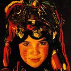 Berber Child Bride