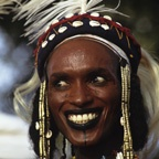 Wodaabe Dancer Finalist