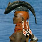 Turkana Bride