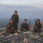 Kurdistan Workers' Party (PKK) Guerrillas