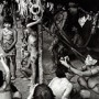 Preparing for an Afternoon Ritual Dance, Venezuela, 1997