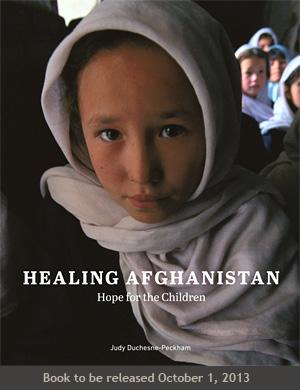 Healing Afghanistan