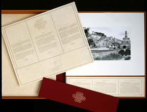 Heinrich Harrer Tibet Portfolio