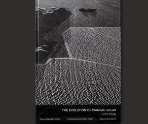 Buy the book The Evolution of Ivanpah Solar by Jamey Stillings