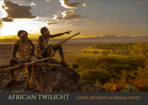 Carol Beckwith & Angela Fisher: African Twilight traveling exhibition