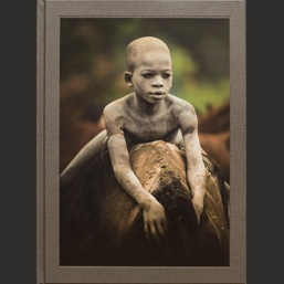 Omo Valley: John Rowe
