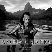 Ancient Marks - softcover