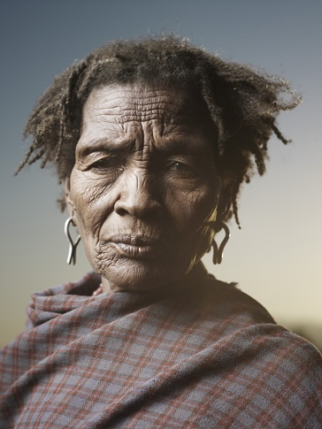 Arbore Elder by Joey L.