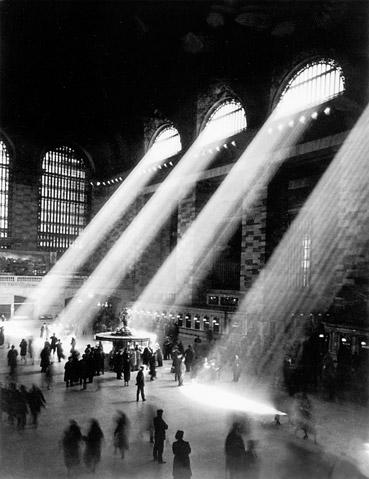 Grand Central Terminal, Circa 1935 by The New York Times Photo Archives
