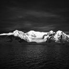 Antarctic Light