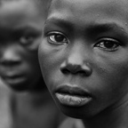 Boys in Shelter-Ghana