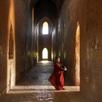 Corridor of the Winds, Bagan