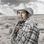 Morgan Yazzie, 45, Arizona, Navajo Nation