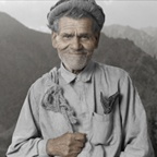 Janduli Kahn, 50+, Northern Frontier District, Pakistan