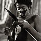 The Arrow Maker, Brazil, 1996