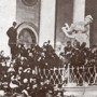 &nbsp;Lincoln Inauguration - 1865<br />