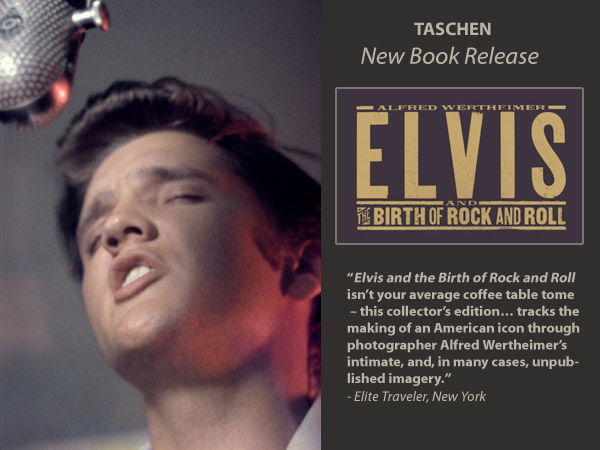 New Elvis Book Release