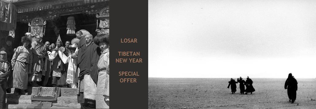 Heinrich Harrer: Special Tibet Portfolio