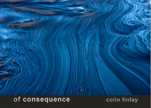 Colin Finlay - of consequence