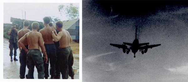 Photographs by Vietnam Veterans